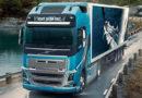 Volvo camiones, nuevamente posiciona la diferencia en experiencia y tecnología