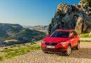 Škoda Karoq estrena nueva motorización y amplía su oferta en chile