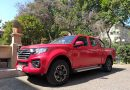 GREAT WALL WINGLE 7 LA RENOVADA Y MEJORADA PICK UP CHINA