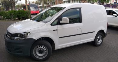 VOLKSWAGEN CADDY CARGO
