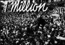Un día como hoy en 1955: Volkswagen celebraba el millón de unidades producidas