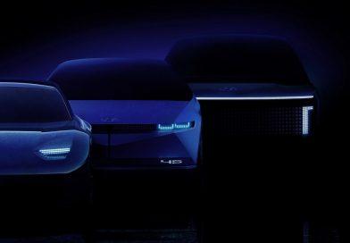 Hyundai Motor anuncia marca de autos eléctricos; IONIQ