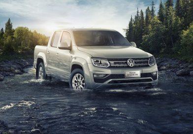 Volkswagen arranca la llegada de la esperada AMAROK V6 con preventa especial