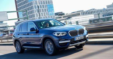Nuevo BMW X3 PHEV, tecnología limpia para un potente todoterreno
