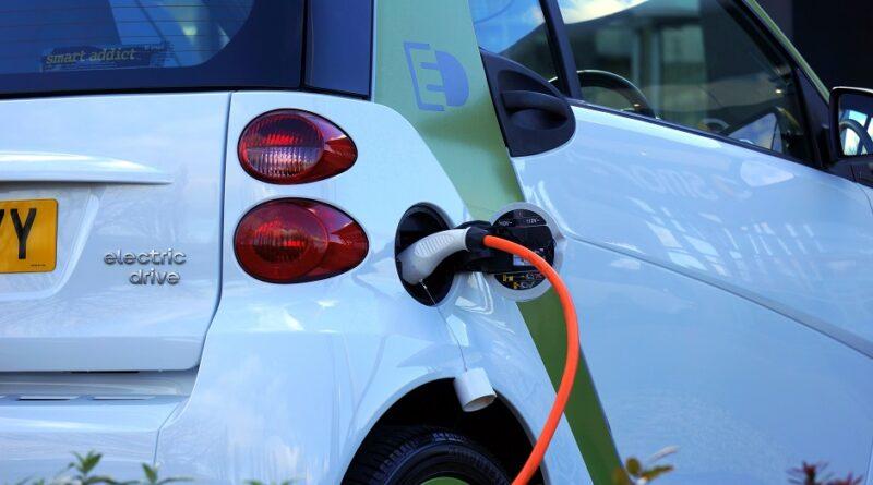 Lanzamiento Nueva Aceleradora de Electromovilidad