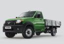 PROFI: Nuevo Camión Ligero de UAZ