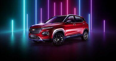 Chevrolet estrena la nueva Groove
