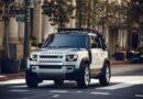 Land Rover estrena New Defender 2020