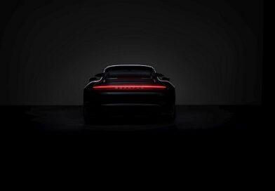 Se inicia exclusiva preventa del nuevo Porsche 911 Turbo S