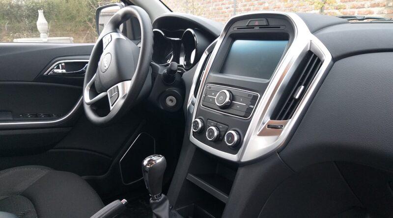 [+Video] Test Drive Camioneta Vigus Work de JMC