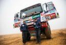 Ignacio Casale presentado piloto oficial del Tatra Buggyra Racing