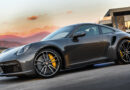 Nuevo Porsche 911 Turbo S en Chile