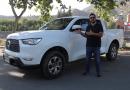 [+Video] Test Drive Rtt: Great Wall Poer te sorprenderás!