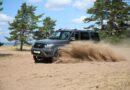 Kazak: El nuevo 4×4 de UAZ