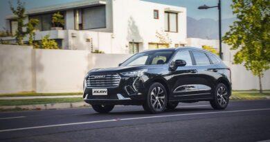 [+Video] Jolion: El nuevo SUV de Haval