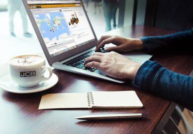 JCB LiveLink: Permite gestionar las maquinarias de forma remota
