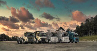 [Lanzamiento] Última generación de Camiones Volvo llegará al país durante julio