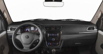 [+Video] Brilliance presenta cinco nuevos vehículos comerciales