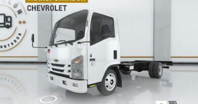 División de camiones de Chevrolet lanza un showroom 100% virtual