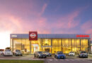 Nissan Chile lanza plataforma CrediNissan Online
