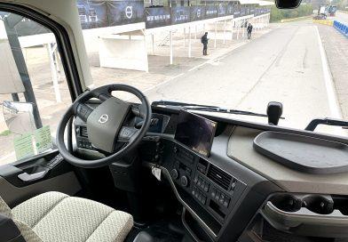 Nueva línea de camiones Volvo incorpora innovadoras tecnologías que maximizan la seguridad