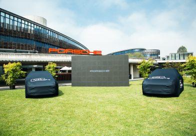 Porsche celebra la llegada a Chile de la tercera generación del Macan